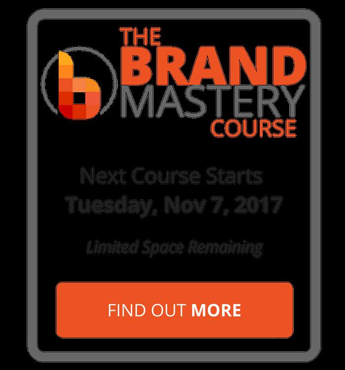 Brand Mastery Course