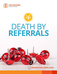 Death By Referrals