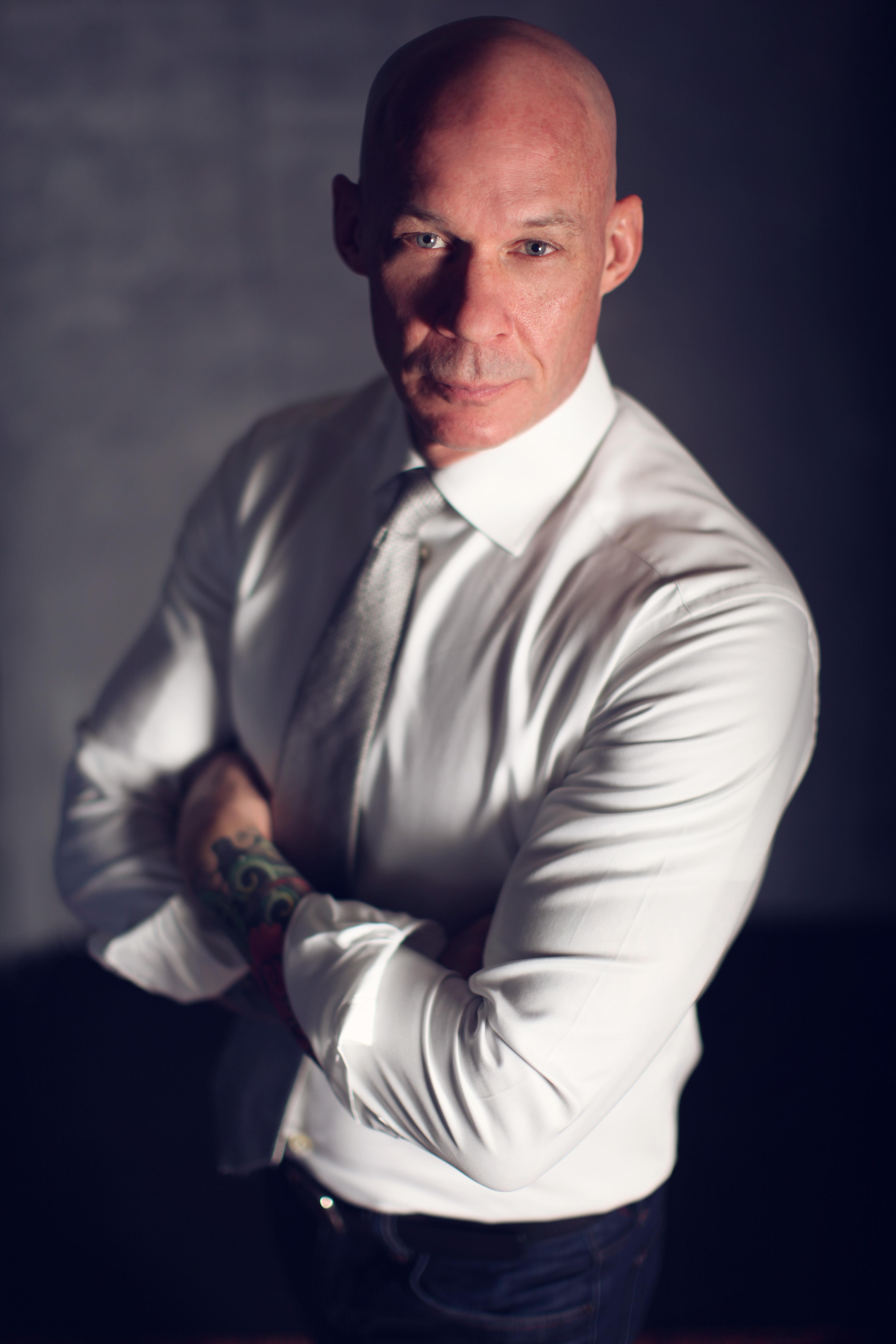 Douglas Heikkinen