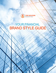 Your Financial Brand Style Guide