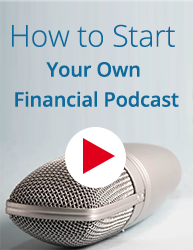 How to Start Your Own Financial Podcast