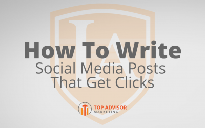 How to Write Social Media Posts That Get Clicks