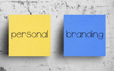 How to Build and Maintain Your Personal Brand in 4 Simple Steps