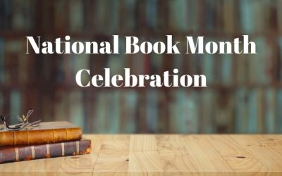 National Book Month Celebration