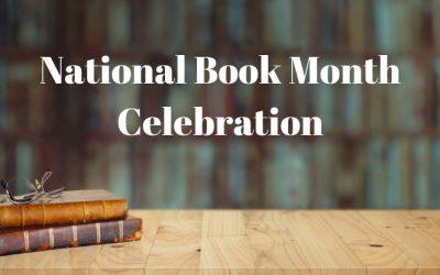 National Book Month Celebration