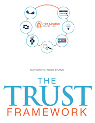 Nurturing Your Brand Using the Trust Framework