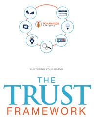 Nurturing Your Brand Using the Trust Framework