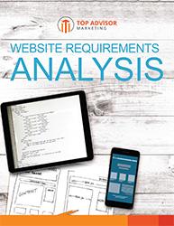 Website Requirement Analysis