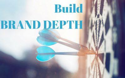 Advisor Marketing Ideas – Build Brand Depth
