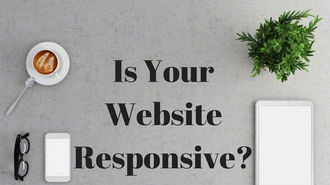 Non-Responsive Advisor Websites Get Downgraded