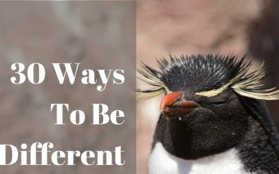 Advisor Branding Tips: 30 Ways To Be Different