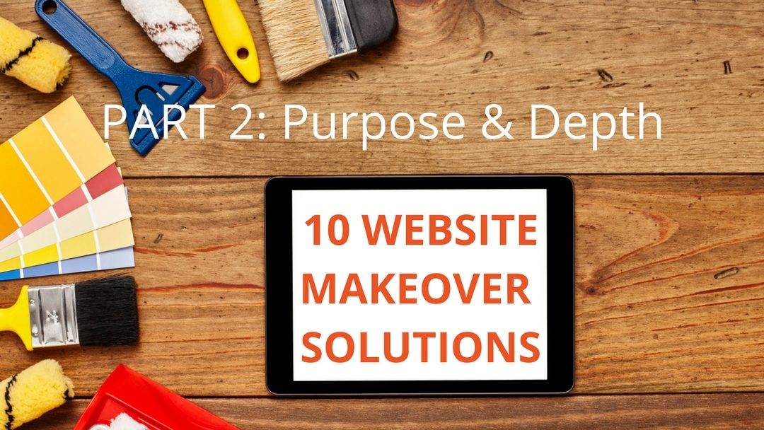 10 Advisor Website Makeover Tips (Part 2)