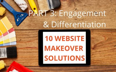 10 Advisor Website Makeover Tips (Part 3)