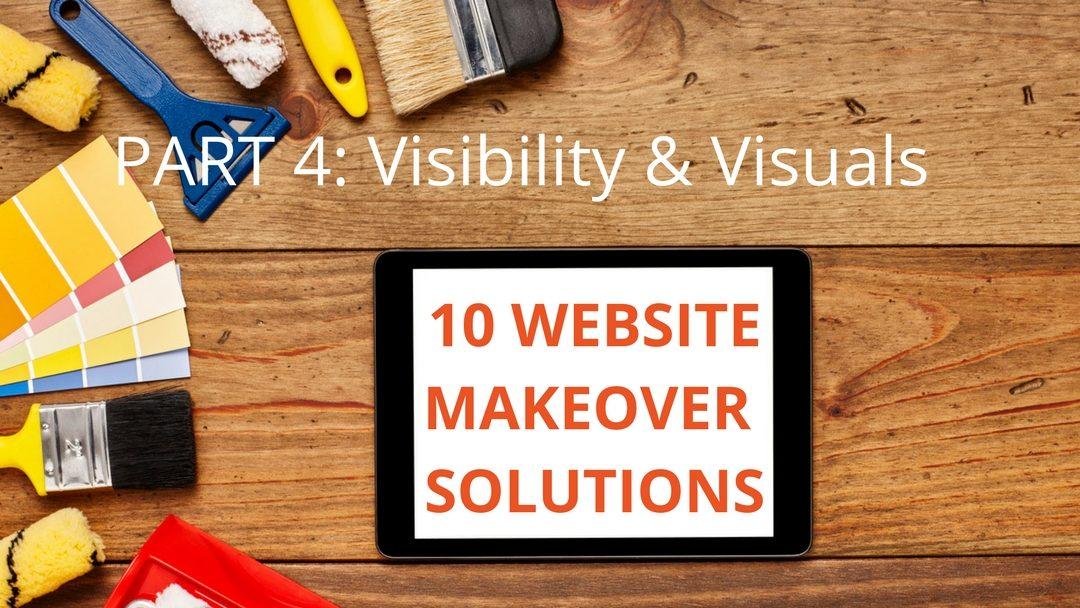 10 Advisor Website Makeover Tips (Part 4)