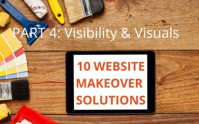10 Advisor Website Makeover Tips (Part 4)