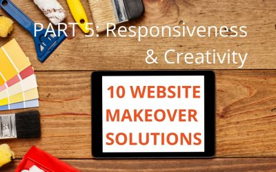 10 Advisor Website Makeover Tips (Part 5)